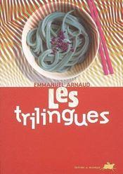 Les trilingues - Intérieur - Format classique