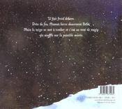 Regarde La Neige Bebe - 4ème de couverture - Format classique