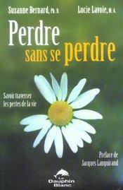 Perdre Sans Se Perdre - Intérieur - Format classique