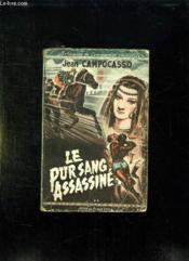 Le Pur Sang Assassine. - Couverture - Format classique