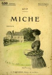 Miche. Collection : Select Collection N° 31 - Couverture - Format classique