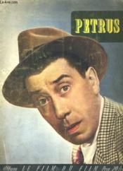 Album Le Film Du Film - Petrus - Couverture - Format classique