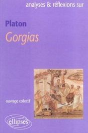 Vente livre :  Platon, gorgias  - Collectif - Guy Samama