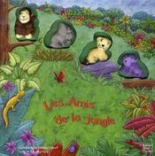 Les amis de la jungle - Intérieur - Format classique