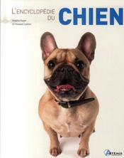 L'encyclopédie du chien - Intérieur - Format classique