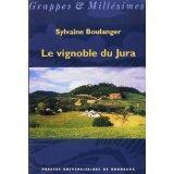 Vignoble Du Jura - Couverture - Format classique