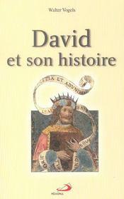 David Et Son Histoire - Intérieur - Format classique