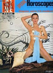 Cine Revue - Tele-Programmes - 57e Annee - N° 40 A Hors-Serie - Special Horoscope - Couverture - Format classique