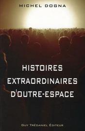 Histoires Extraordinaires D'Outre Espace - Intérieur - Format classique