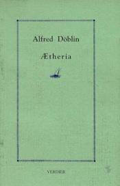 Aetheria - Couverture - Format classique