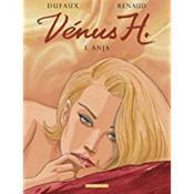 Venus h. t.1 ; anja - Couverture - Format classique