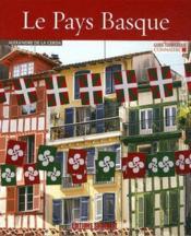 Connaître le pays Basque - Couverture - Format classique