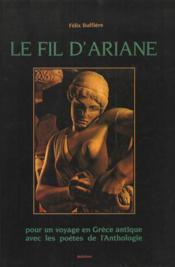 Le fil d'ariane - Couverture - Format classique