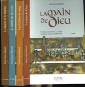 La Hache Et Le Bucher - Couverture - Format classique