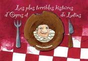 Plus Terribles Histoires D'Ogres Et De Lutins (Les) - Intérieur - Format classique