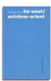 Far west ; extreme-orient - Couverture - Format classique