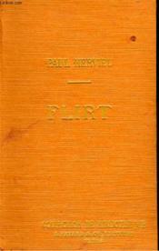 Flirt. Collection De Bibliotheque N° 15. - Couverture - Format classique