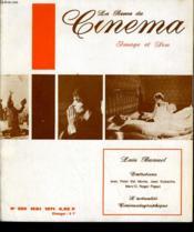 Revue De Cinema - Image Et Son N° 250 - Luis Bunuel - Entretiens Avec Peter Del Monde, Jean Eustache, Marc'O, Roger Pigaut ... - Couverture - Format classique