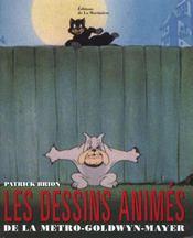 Dessins Animes (Les) - Intérieur - Format classique