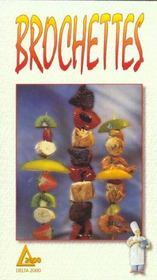Brochettes - Intérieur - Format classique