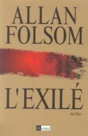 L'Exile - Couverture - Format classique