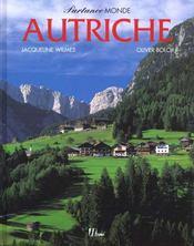 Autriche - Intérieur - Format classique