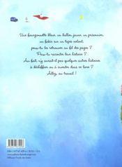 Que D Histoires - 4ème de couverture - Format classique