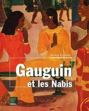 Gaugins et les nabis - Intérieur - Format classique