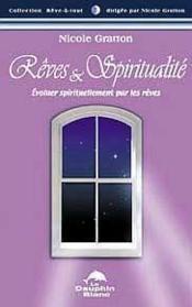 Reves Et Spiritualite - Couverture - Format classique