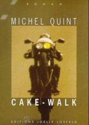 Cake walk - Couverture - Format classique