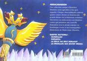 Les Plus Merveilleuses Histoires De Princes Et De Princesses - 4ème de couverture - Format classique