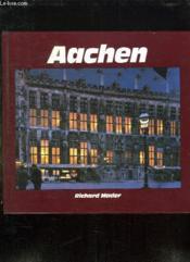 Aachen. Texte En Allemand Anglais Et Francais. - Couverture - Format classique