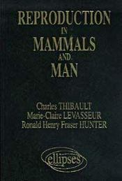 Reproduction In Mammals And Man - Intérieur - Format classique