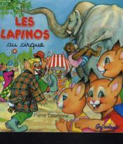 Lapinos - Couverture - Format classique