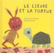 Le Lievre Et La Tortue - Intérieur - Format classique