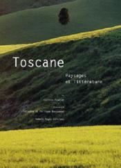 Toscane - Couverture - Format classique