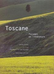 Toscane - Intérieur - Format classique