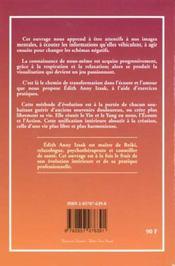 Joie De Vivre Par La Visualisation - 4ème de couverture - Format classique