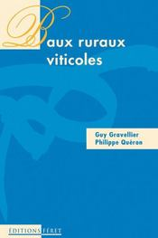 Baux Ruraux Viticoles - Intérieur - Format classique