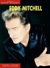 Eddy Mitchell - Couverture - Format classique