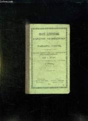 TRAITE ELEMENTAIRE D ANALYSE GRAMMATICALE ET D ANALYSE LOGIQUE. 2em EDITION. - Couverture - Format classique