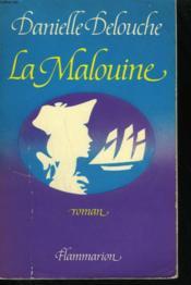 La Malouine. - Couverture - Format classique