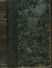 Les Quatres Dames D'Angora. - Couverture - Format classique