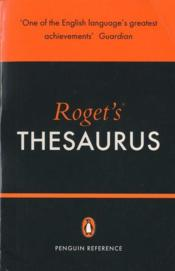 ROGET'S THESAURUS OF ENGLISH WORDS AND PHRASES  - George Davidson