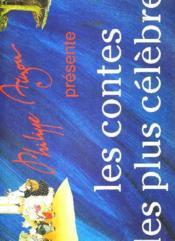 Contes celebres v 1 - Couverture - Format classique