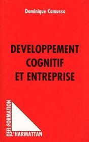 Développement cognitif et entreprise - Intérieur - Format classique