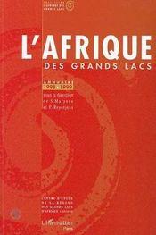 Annuaire 1998-1999 - Intérieur - Format classique
