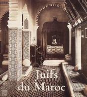 Juifs du Maroc - Intérieur - Format classique