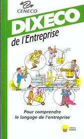 Dixeco de l'entreprise - Intérieur - Format classique