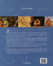 Célébration de la lecture - 4ème de couverture - Format classique